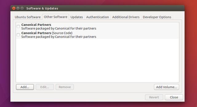 AfterUbuntu16-04-PPA