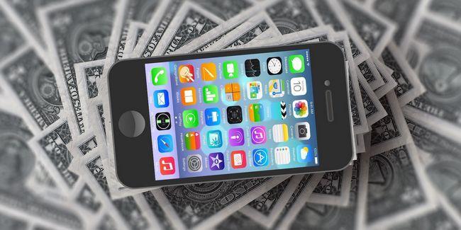 10 Maneras de recortar su factura de teléfono celular