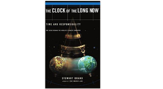 El reloj de largo ahora
