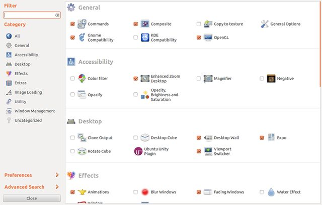 -settings ubuntu-app-compiz-manager