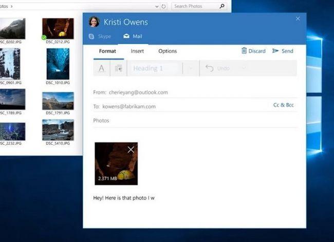 Windows 10 Creadores Update - MyPeople