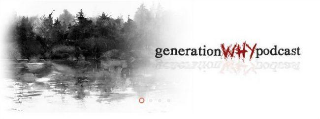 la generación de por qué el podcast