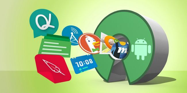 12 Las mejores aplicaciones android libres y de código abierto
