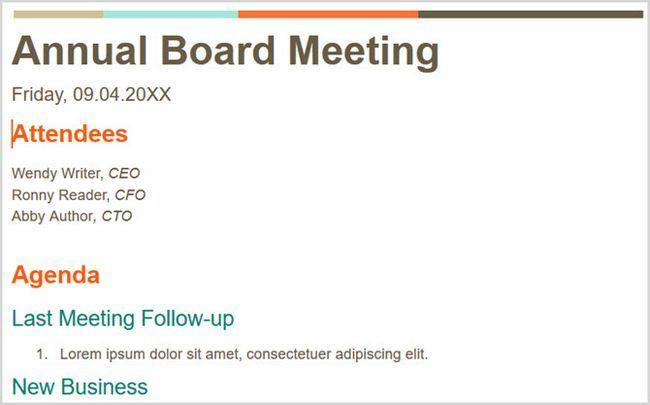 Tropic Acta de la Reunión de Google Docs