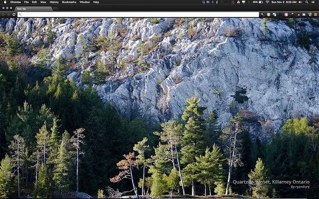cromo-precioso-new-tab-pages-tab-pics