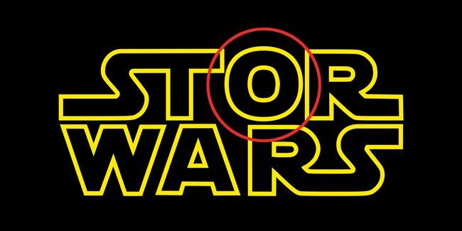 12 Star wars errores que nunca se ha detectado antes