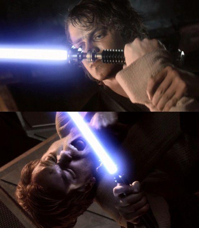 Star Wars error Hilt