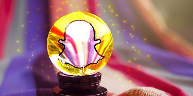 9 Consejos y trucos snapchat es probable que no sabe acerca de
