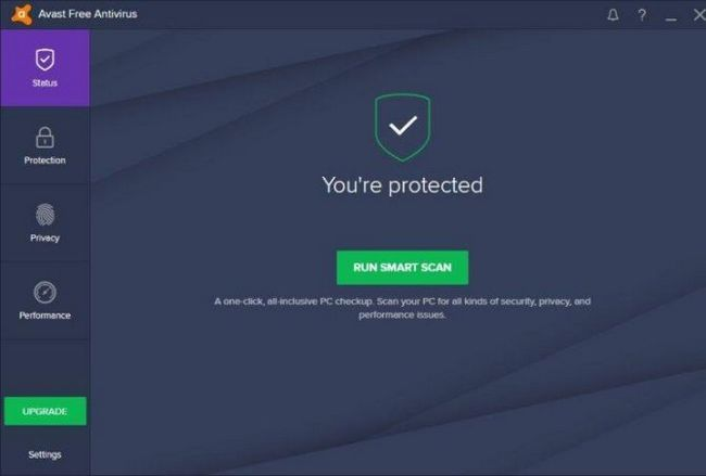 antivirus avast 2017