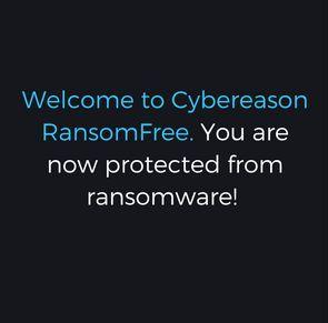 cyberreason ransomfree 2017