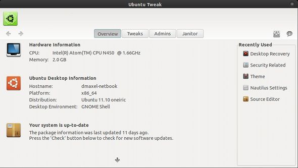ubuntu_tweak_overview