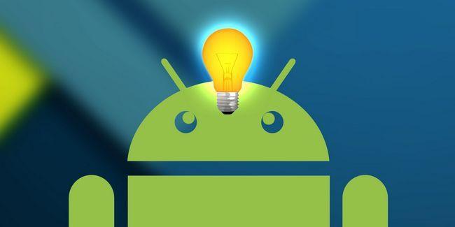 13 Consejos y trucos que probablemente no sabía nada de android