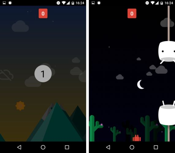 android-juego