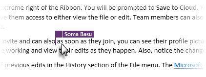 Microsoft Office 2016 - Tiempo real Editar