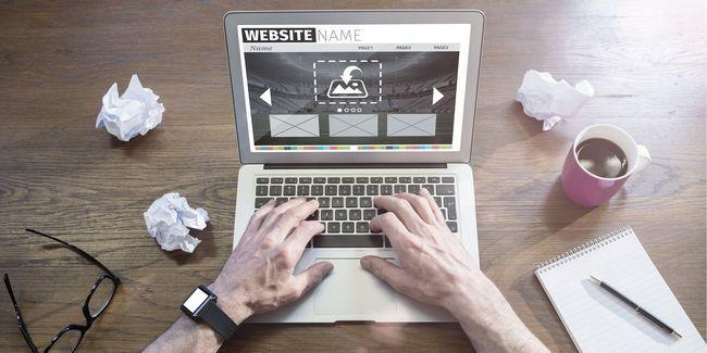 15 Las mejores plantillas no codificantes para construir un sitio web personal