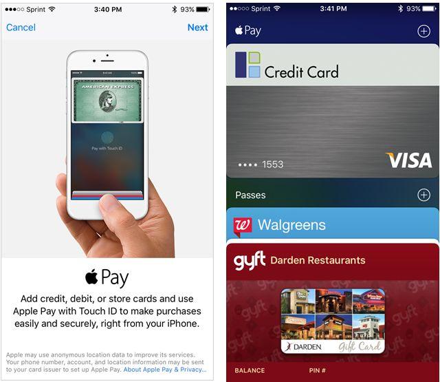 ApplePayScreenShots