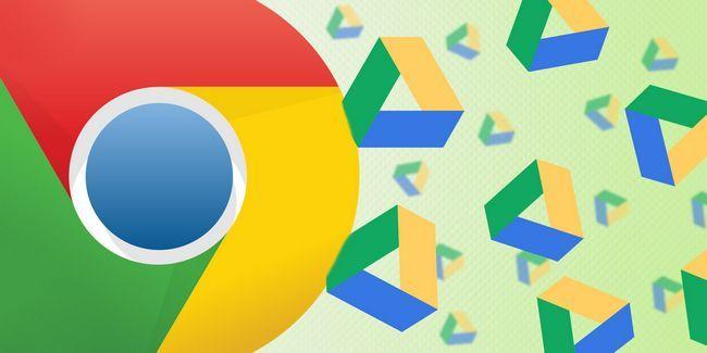 15 Extensiones de cromo esenciales para google drive