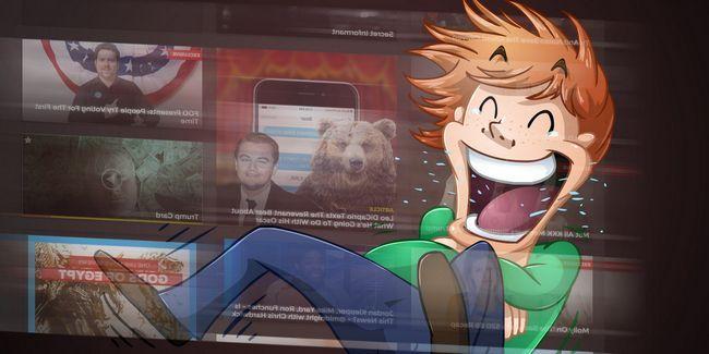 15 Sitios web más divertidos para el mejor humor en la web