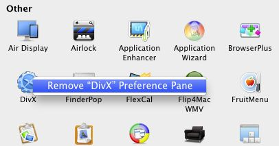 preferencias mac