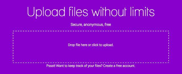 para compartir archivos-sitio-uploadfiles