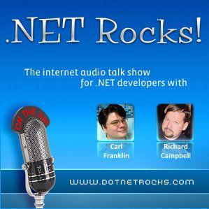 Podcast-dot-net-rocas
