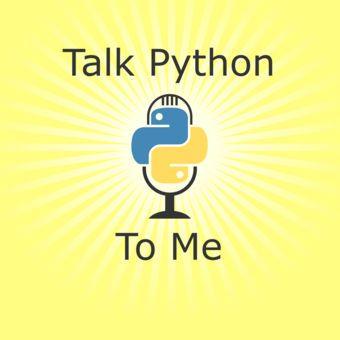 Podcast-talk-python-me