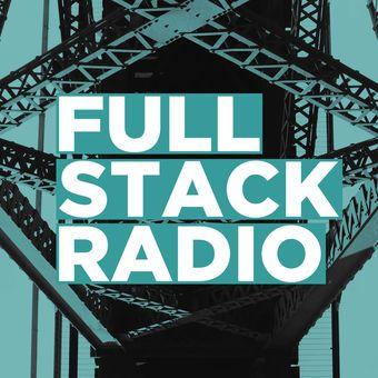 Podcast-full-stack-Radio