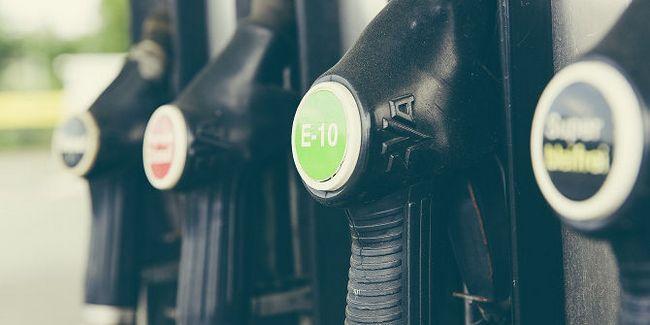 finanzas de dinero a fugas de gas