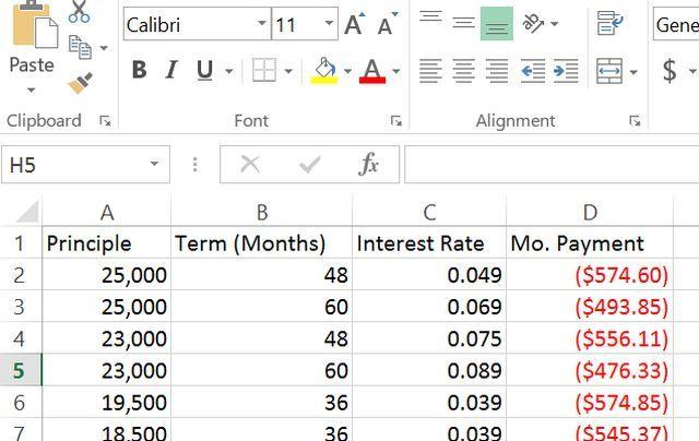 Excel-formula24