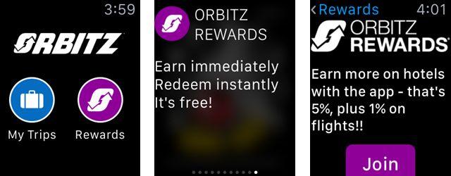 OrbitzWatch