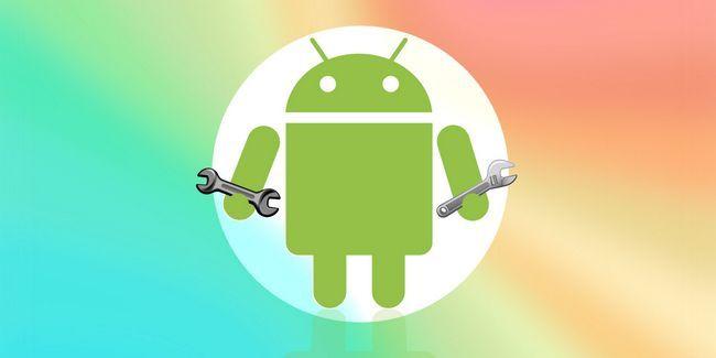 20 Problemas comunes androide resuelto