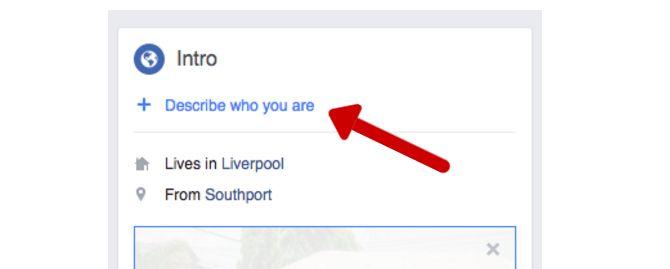 Los trucos y funciones de Facebook - Bio