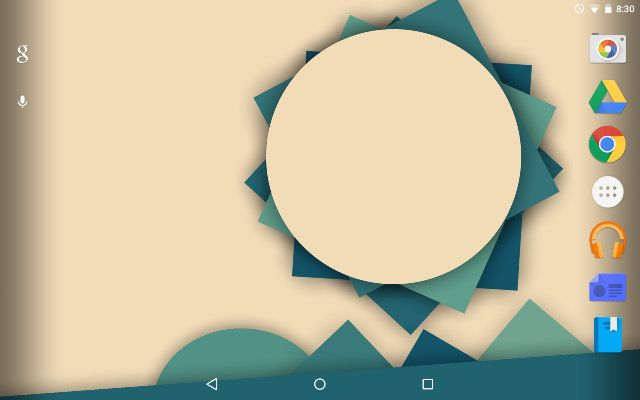 AndroidLiveWallpapers-Minima