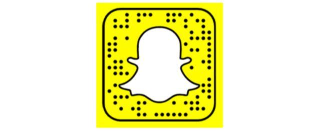 LettuceDine Snapcode