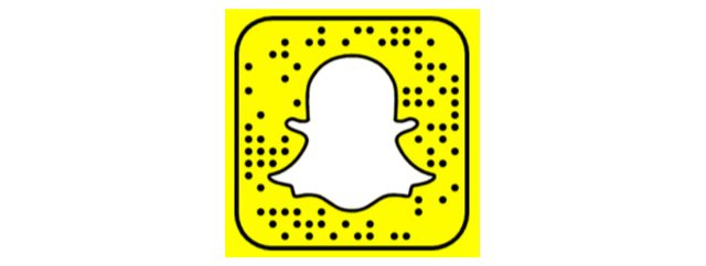NewYorkerMag Snapcode