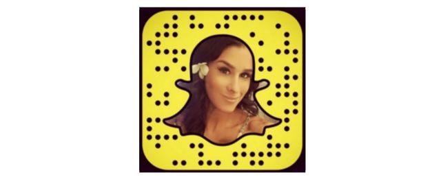 BrittanyJFurlan Snapcode
