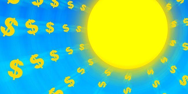 3 Proyectos de casas de energía alternativa que podría reducir su factura de electricidad