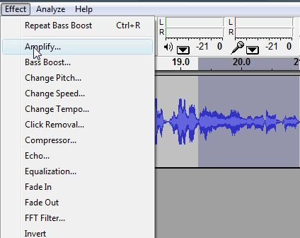 grabación de entrevistas audacia