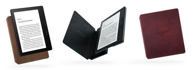 Kindle-oasis-encubrimiento comparación