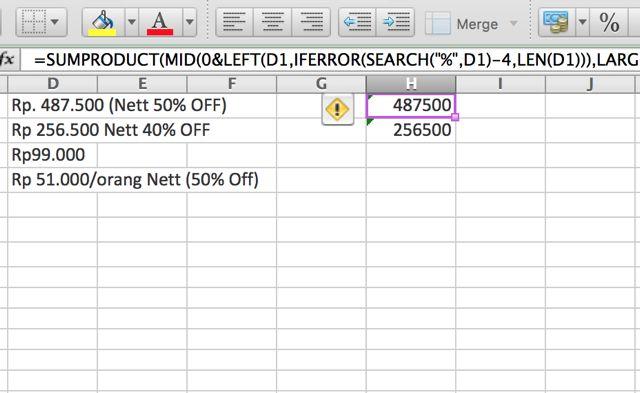 Excel-mega-función