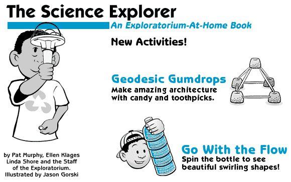 explorar la ciencia