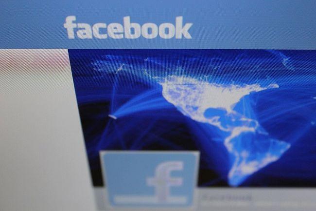 Los criminales cibernéticos Facebook