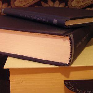 5 Grandes aplicaciones para los ávidos lectores que prefieren un verdadero libro impreso [android]