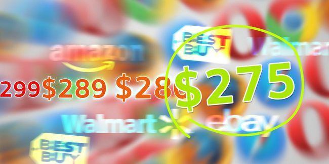 3 Extensiones de comparación de precios de ahorro de dinero para instalar ahora