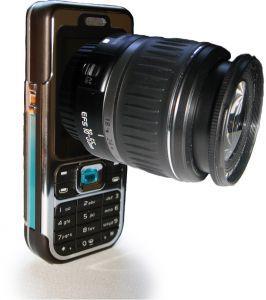 Cómo enviar por correo electrónico las fotos de tu móvil a cuenta de facebook