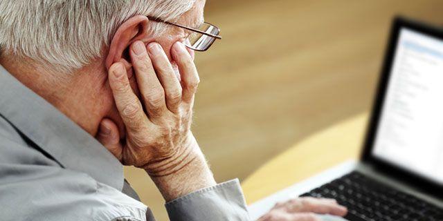 demasiado de edad-a-programa de la tecnología