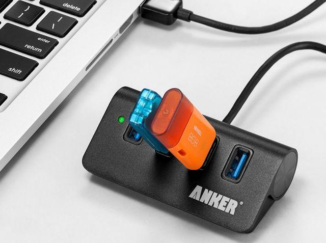 Anker-USB-hub