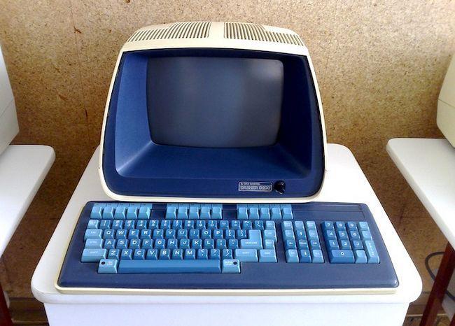 3 Razones por las que no se olvidan de su primer ordenador