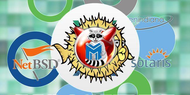 3 Sistemas operativos basados en unix que no son linux