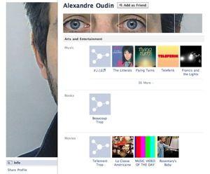3+ Maneras de personalizar tu imagen de perfil de facebook